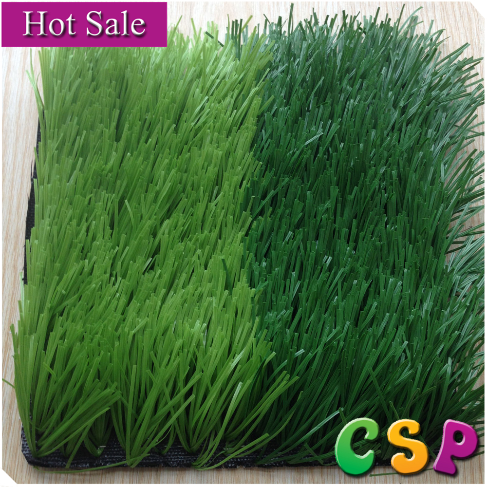 UV resistence artificial grass lawn for football