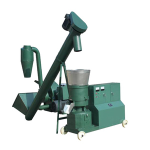 200kg/h Grass Rabbit Feed Pellet Machine With Cheap Price
