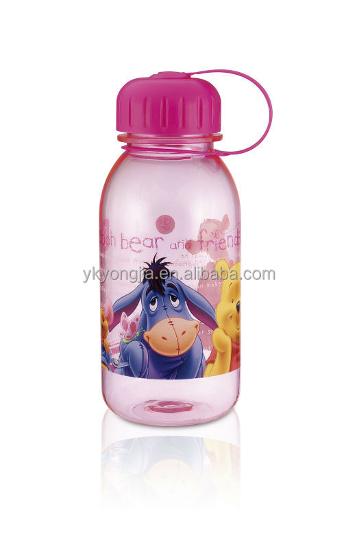 450ml plastic bottle of water/plastic bottle manufacturers