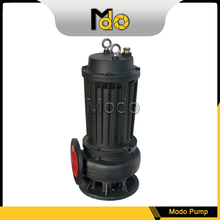 PH Value 5 to 9 Submersible Sewage Pump