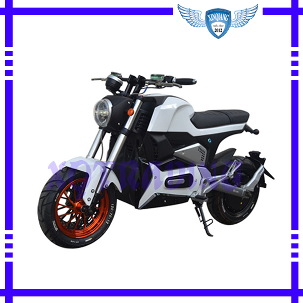 3000W Best Electric Motorcycles 3000XQ-M6