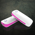 promotional gift Portable slim power bank