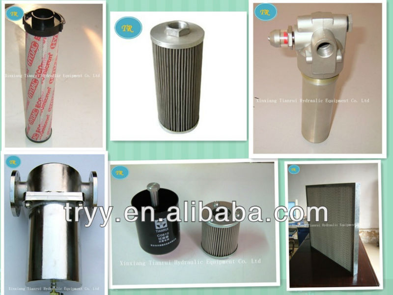 Pressure line filter YPH110E7MC2B7 manufactured in China