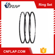 Piston ring for hyundai accent