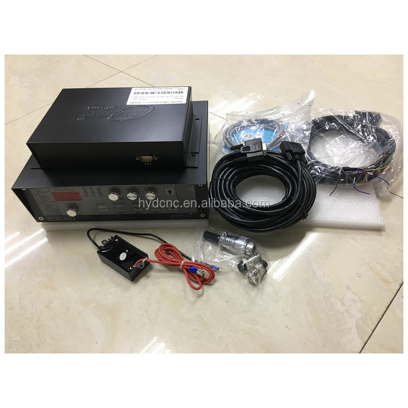 Best selling in China Arc voltage plasma torch height sensor torch height controller with technical support online