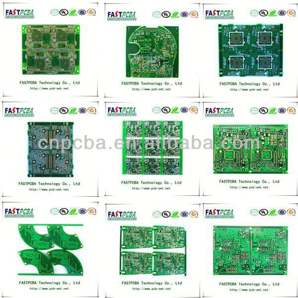 Reliable OEM pcb poker boards