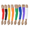 Wholesale Basketball Stretchy Dri Fit Compression arm Sleeves