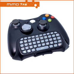 Mini Universal Bluetooth&Wireless Controller Gaming Keyboard for Xbox 360 Wireless Controller