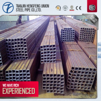 Minerals And Metallurgy Steel Hollow Sections