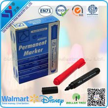 trading & supplier of china products indelible ink marker pen