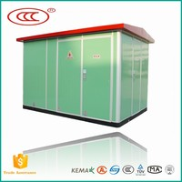 High quality China famous CCC electrical power distribution system