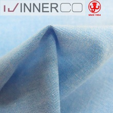 70% cotton 30% polyester stain resistant oxford fabric