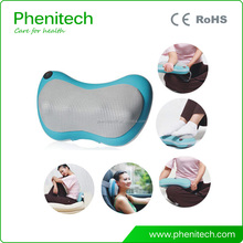 Car seat use massage equipment massage pillow for family health care