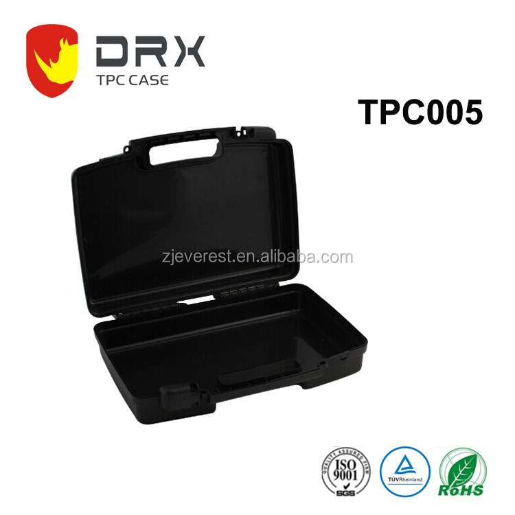 Plastic Material Truck Tool case Carrying Box