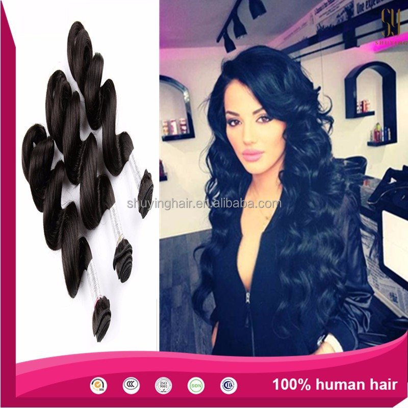 Aliexpress Hair 2015 New Grade 7a Virgin Hair,Brazilian Virgin Hair Natural Hair Extension,Wholesale Virgin Brazilian Hair