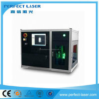 2d 3d crystal photo laser engraving machine for sale