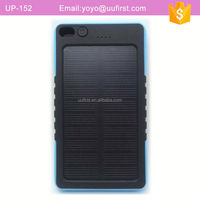 Hot Solar Mobile Phone Charger Case