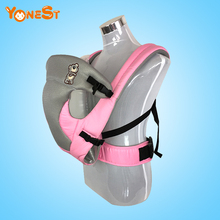 2017 Multifunctional front and back baby carrying product,Ergonomic design baby carrier,baby sling bag