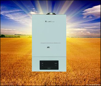 Cheap And Good Quality Gas Heaters Combi Boilers For Sale With Free Chimney