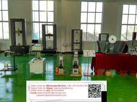 materials universal testing used auto electrical test bench price