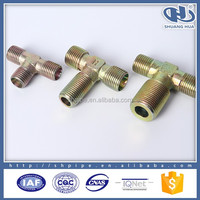 Hot sale Made in china pneumatic air quick coupler and pneumatic fitting spring terminal 2 way connector