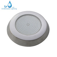 316 Stainless Steel 18W 12V Led Portable Pool Lamp Underwater Swimming Pool Light for Pool