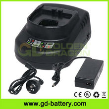 universal power tool battery charger 18v cordless drill charger