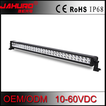 led car light 180w 32inch IP67/68 light bar flood spot combo jeep fog lamp auxiliary lights for motorcycle