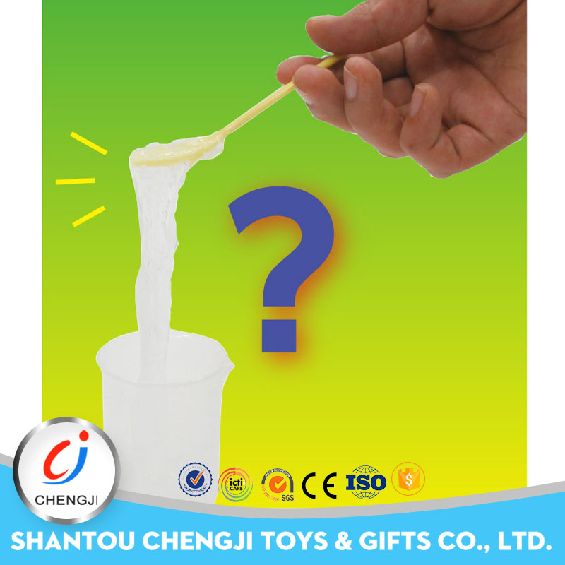 Invention DIY educational funny plastic experiments science kits toy