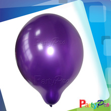 2014 Wholesale Shiny Latex Balloon