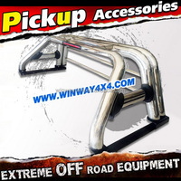DOUBLE PIPE ROLL BAR FOR RAM 1500