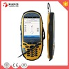Handheld Gps GIS Data Collection Navigation System With Touch Screen and Keyboard