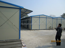 alibaba china store prefabricated houses