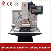 [ DATAN ] Advanced 3 axis vertical cnc milling machine price