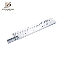 Lifting Table Linear Non Automatic Bearing Slide