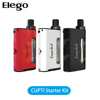 largest supplier vaporizer CUPTI Starter Kit Kanger CUPTI Kit from Elego with Best Price