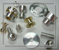 China OEM for custom made low price cnc mechanical aluminum parts CNC machining service washing