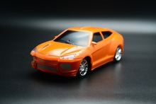 Zhorya 1:18 scale High speed sports version rc drift car