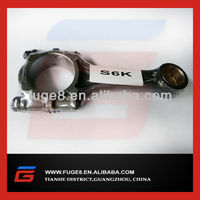 S6K connecting rod kits for MITSUBISHI diesel engine