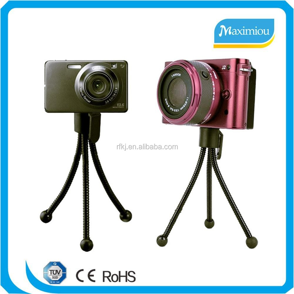 2015 Fashion Style Durable Camera / Phone Tripod