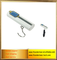 50kg High Precision digital portable luggage Scale with 1M measuring tape