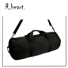 Extra Large Travel Equipment Duffle Bag Sports Bag With Basketball Compartment