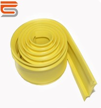 Weather Resistance Yellow EPDM Rubber Strip
