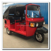 Best New 3-Wheeler in 2014