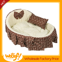 Hot selling pet dog products high quality warm bed for dog