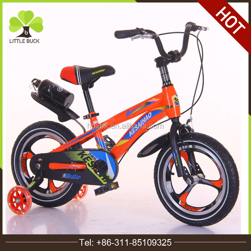 cheap price high quality gas powered dirt bike for kids/12,14,16,18 inch kids dirt bike bicycle for sale in china
