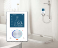Electronic Shower Controls panels