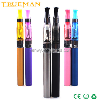 Trueman ego ce4 blister kit wholesale electronic cigarette in stock