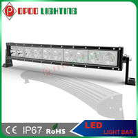 New Product 2014 100w 10-30v 9000lm 100w bicycle 911ep 20 inch led light bar
