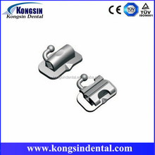 Dental Orthodontic products royal series buccal tubes